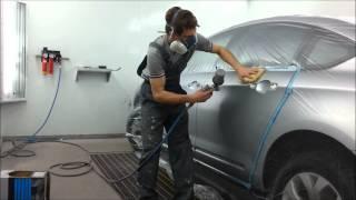 Nissan bluebird sylphy g11 бампер